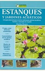 Papel ESTANQUES Y JARDINES ACUÁTICOS
