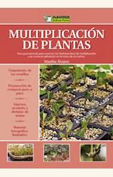 Papel MULTIPLICACIÓN DE PLANTAS