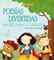 Libro Poesias Divertidas Con Los Cuentos Clasicos