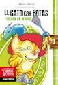 Libro El Gato Con Botas Cuenta La Verdad