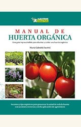 Papel MANUAL DE HUERTA ORGÁNICA