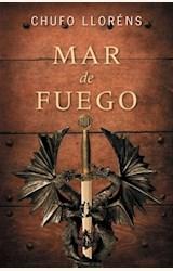 Papel MAR DE FUEGO