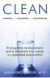 Papel CLEAN - REMOVER - RESTAURAR - REJUVENECER