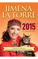 E-book Predicciones 2015. El año de Leo