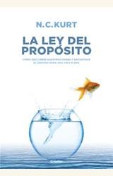 Papel LA LEY DEL PROPOSITO