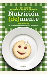 Papel NUTRICION (DE)MENTE