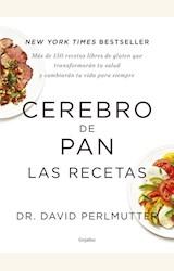 Papel CEREBRO DE PAN, LAS RECETAS