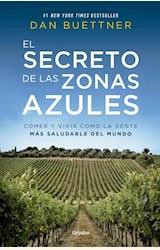 Papel EL SECRETO DE LAS ZONAS AZULES