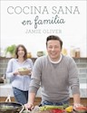 Libro Cocina Sana En Familia