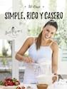 Libro Simple , Rico Y Casero