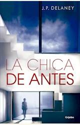 Papel CHICA DE ANTES, LA