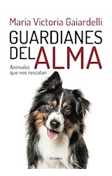 E-book Guardianes del alma