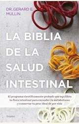 Papel LA BIBLIA DE LA SALUD INTESTINAL