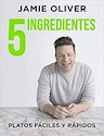 Libro 5 Ingredientes