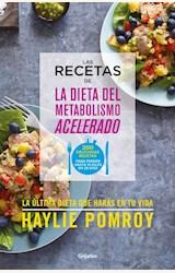 Papel LAS RECETAS DE LA DIETA DEL METABOLISMO ACELERADO
