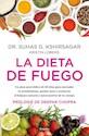 Libro La Dieta De Fuego