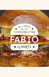 Papel EL LIBRO DE LAS HAMBURGUESAS