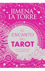 E-book El encanto del Tarot
