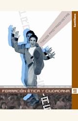 Papel FORMACION ETICA Y CIUDAD.9 - TODOS PRO