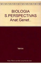 Papel BIOLOGIA - PERSPECTIVAS (2007)