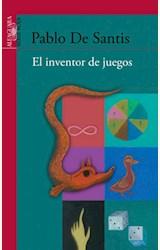 Papel EL INVENTOR DE JUEGOS