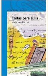 Papel CARTAS PARA JULIA
