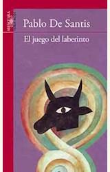 Papel EL JUEGO DEL LABERINTO