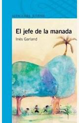 Papel EL JEFE DE LA MANADA