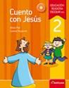 Libro Cuento Con Jesus 2