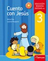 Libro Cuento Con Jesus 3