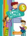 Libro Entre Letras 5
