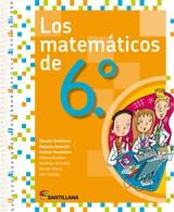 Papel MATEMATICOS 6