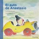 Libro El Auto De Anastasio