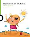 Libro El Gran Dia De Brutilda