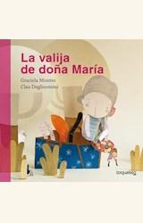 Papel LA VALIJA DE DOÑA MARIA