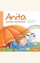 Papel ANITA JUNTA COLORES