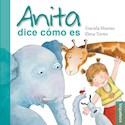 Libro Anita Dice Como Es