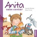 Libro Anita Sabe Contar