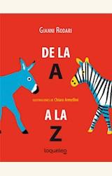 Papel DE LA A A LA Z