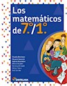 Libro Los Matematicos De 7/1