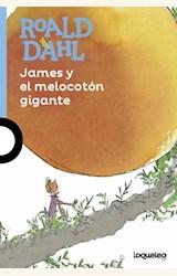 Papel JAMES Y EL MELOCOTÓN GIGANTE