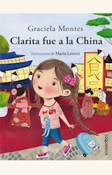 Papel CLARITA FUE A LA CHINA