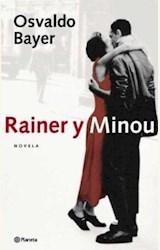 Papel RAINER Y MINOU