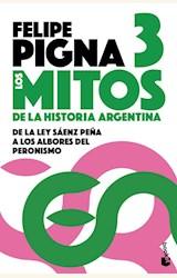 Papel MITOS DE LA ARGENTINA 3, LOS