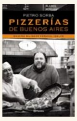 Papel PIZZERIAS DE BUENOS AIRES -EDICION BILINGUE