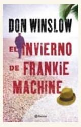 Papel EL INVIERNO DE FRANKIE MACHINE