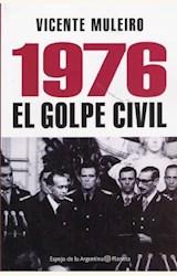 Papel 1976. EL GOLPE CIVIL