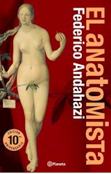 E-book El anatomista