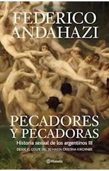 E-book Pecadores y pecadoras