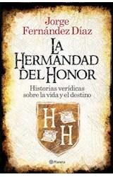 E-book La hermandad del honor